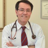 Dr. Antônio Fabiano Ferreira